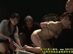 熟女 アナル ギャル 黒ギャル 調教 浣腸 変態 美熟女 緊縛 ぽっちゃり(3)