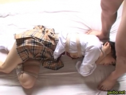 sailor suit hardcore impregnation 8901 - Porn Video 861 Tube8(5)