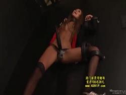 緊縛 アクメ バイブ 責め 悶絶 褐色(1)