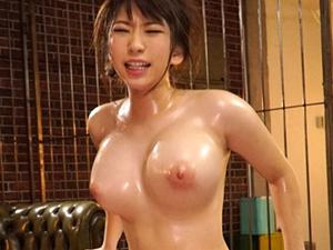 宝田もなみ Iカップの現役巨乳女教師が自分のカラダでイキまくり実践教育