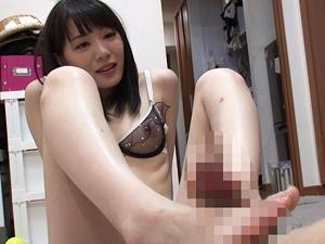 鈴村あいり 人気女優がプライベートで飼っているペットM男のチンポを徹底的に責めて躾ける