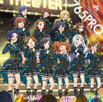 THE IDOLM@STER MILLION THE@TER GENERATION 18 765PRO ALLSTARS(デカジャケット付)