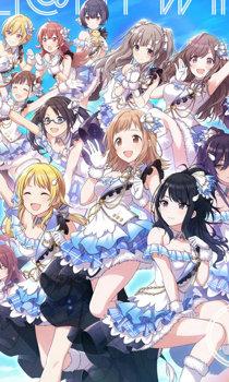 【Amazon.co.jp限定】 ゲーム『アイドルマスター シャイニーカラーズ』BRILLI@NT WING 01「Spread the Wings!!」 (デカジャケット付) Limited Edition