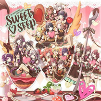 【Amazon.co.jp限定】THE IDOLM@STER SHINY COLORS SWEETSTEP (デカジャケット付)