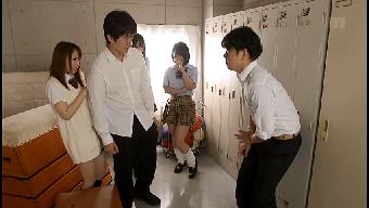 体液ダラダラ学園愛瀬美希-01