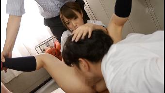 体液ダラダラ学園愛瀬美希-14