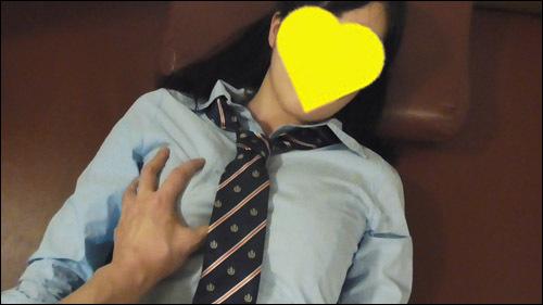 JKリフレ裏オプション秋葉原店08