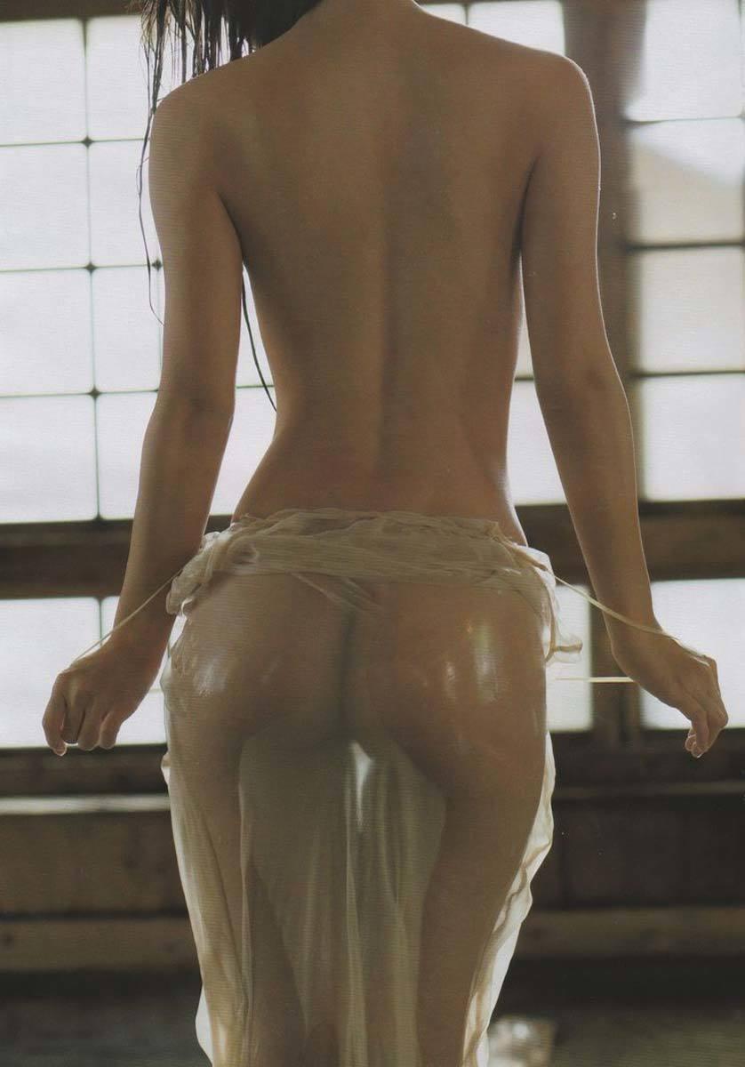 川崎あやヌード 川崎あや ヌード画像 おっぱい丸見えケツ出し全裸ヌード