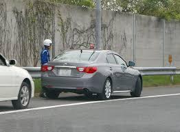 【悲報】高速で139km/hで捕まったけど納得できない