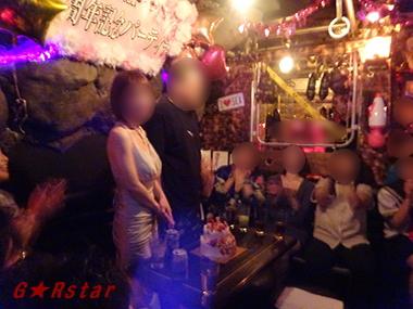 13周年パーティー2日目 055